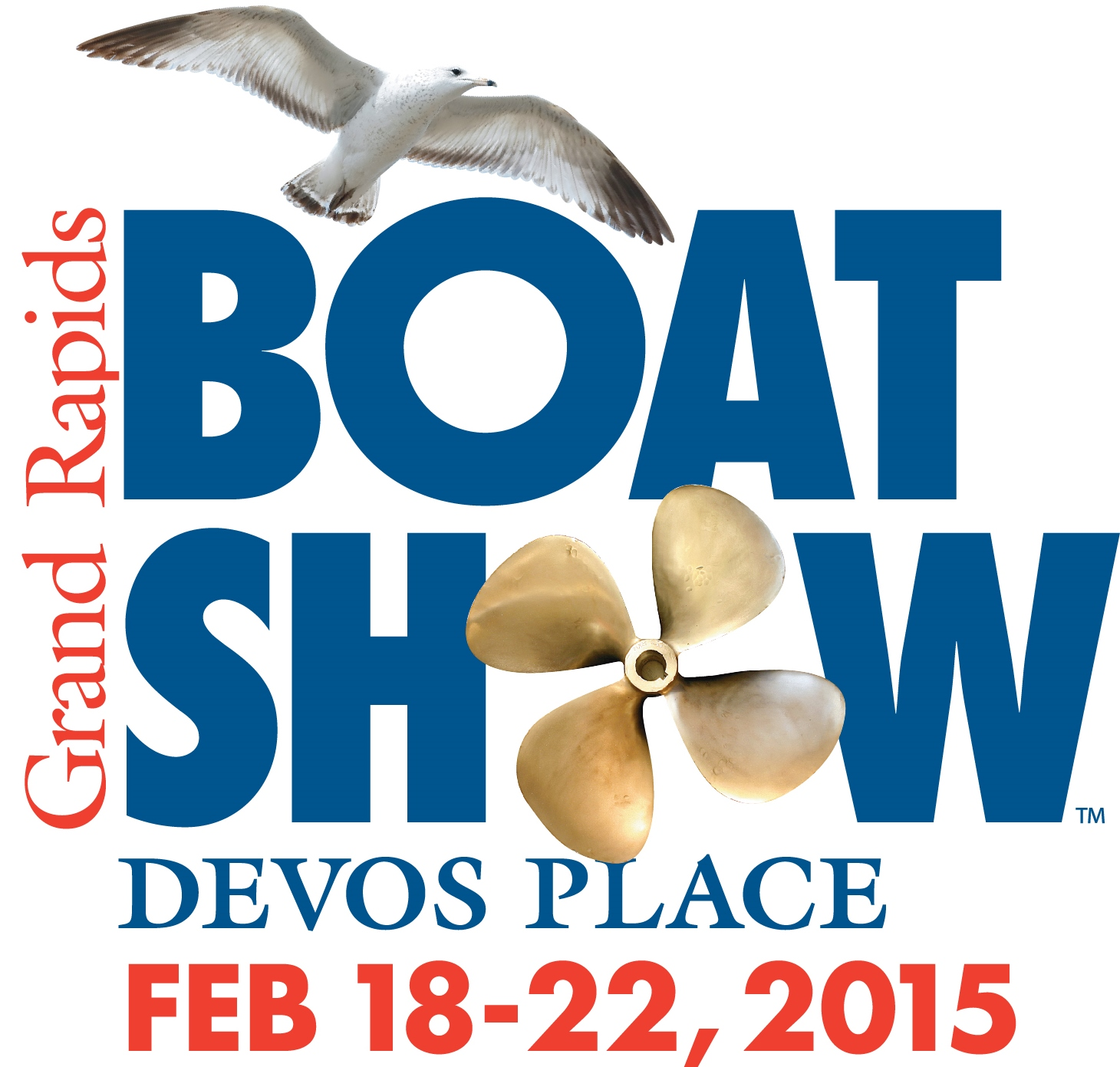 gr boat show 2015